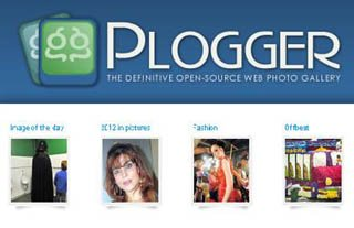 Plogger Website Hosting